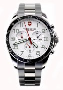 Victorinox Swiss Army FieldForce Chronograph Model 241856 42mm