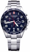 Victorinox Swiss Army FieldForce Chronograph Model 241857 42mm