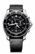 Victorinox Swiss Army Maverick Watch Model 241864 43mm