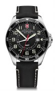 Victorinox Swiss Army FieldForce GMT Watch MOdel 241895