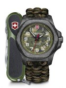 Victorinox Swiss Army INOX Carbon Le Watch Model 241927.1