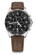 Victorinox Swiss Army FieldForce Classic Chronograph Watch Model 241928