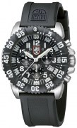 Luminox Navy Seal Steel  Chronograph Watch Model 3181.L
