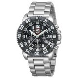 Luminox Navy Seal Steel Chronograph Watch Model 3182.L