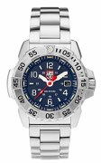 Luminox Navy Seal Steel Watch Model 3254