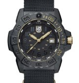 Luminox Navy Seal Limited Edition Model 3501.Gold Set