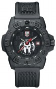 Luminox Navy Seal Trident Spartan Watch Model 3501.SPARTAN