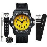 Luminox Men's Navy Seal Trident 3505.SC.SEL