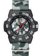 Luminox Navy Seal 3500 Series Watch Model 3507.PH.L