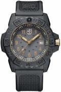 Luminox Navy Seal Dive Watch Model 3508.Gold