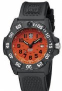 Luminox Men's Navy Seal Trident 3509.SC.SET