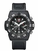Luminox Navy Seal Chronograph Watch 3581