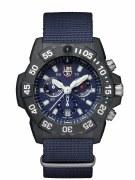 Luminox Navy Seal Chronograph Watch Model 3583.ND