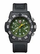 Luminox Navy Seal Chronograph Watch Model 3597