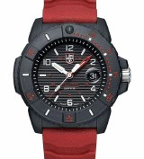 Luminox Navy Seal Military Dive Watch Model 3615.LM