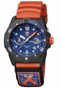 Luminox Bear Grylls Sea Survival Rule of 3 limited edition watch model 3723.R3.1
