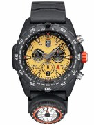 Luminox Bear Grylls Survival Master Watch Model 3745