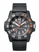 Luminox Master Carbon Seal Watch Model 3801.C.SET