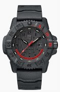 Luminox Master Carbon Seal Limited Edition Watch Model 3801.EY