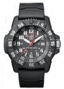 Luminox Master Carbon Seal Watch Model 3801