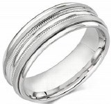 Camelot Gold &Silver Band 10.0