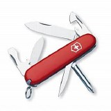 Swiss Army Knife Red 0.4603E