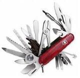 Swiss Army Knife 53504