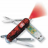Swiss Army Knife Tool 53883