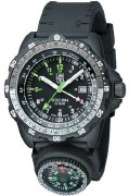 Luminox Men's 8831.KM Recon Navigation Specialist Black Watch