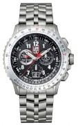 Luminox F-22 Raptor Titanium Watch Model 9241.M