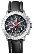 Luminox F-22 Raptor Titanium Watch Model 9241