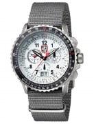 Luminox F-22 Raptor Titanium Watch Model 9249