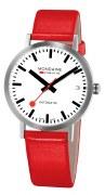 Mondaine Classic Automatic Watch A128.30008.16SBC