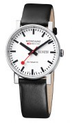 Mondaine Evo Automatic Watch A132.30348.11SBB