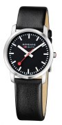 Mondaine Simply Elegant Watch A400.30351.14SBB
