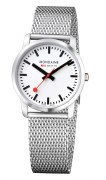 Mondaine Simply Elegant 36mm Watch  A400.30351.16SBM