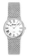Belair Unisex A4457W-WHT Watch