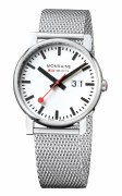 Mondaine Evo Big Date Watch A627.30303.11SBM