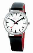 Mondaine Classic Day Date Watch  A660.30314.11SBB