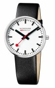 Mondaine Giant Watch Model A660.30328.11SBB