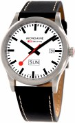 Mondaine Sport Day Date Watch A667.30308.16SBB