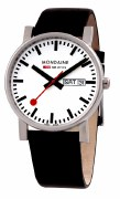 Mondaine Evo Day Date Watch A667.30344.11SBB