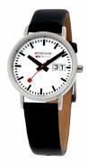 Mondaine Classic BIg DAte Watch A669.30008.16SBO