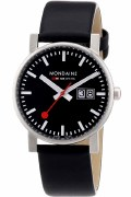 Mondaine Evo Big Date Watch A669.30300.14SBB