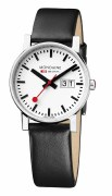 Mondaine Evo 30mm Watch Model A669.30305.11SBB