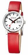 Mondaine Evo 30mm Watch Model A669.30305.11SBC
