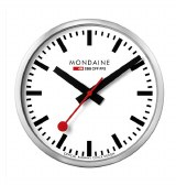 Mondaine Wall Clock A990.CLOCK.16SBB