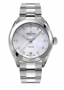 Alpina Comtesse Watch 34mm Model AL-240MPWD2C6B
