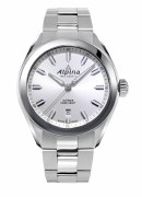 Alpina Alpiner Watch 42mm Quartz Model AL-240SS4E6B
