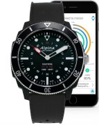 Alpina Seastrong Horological Smart Watch Model AL-282LBB4V6